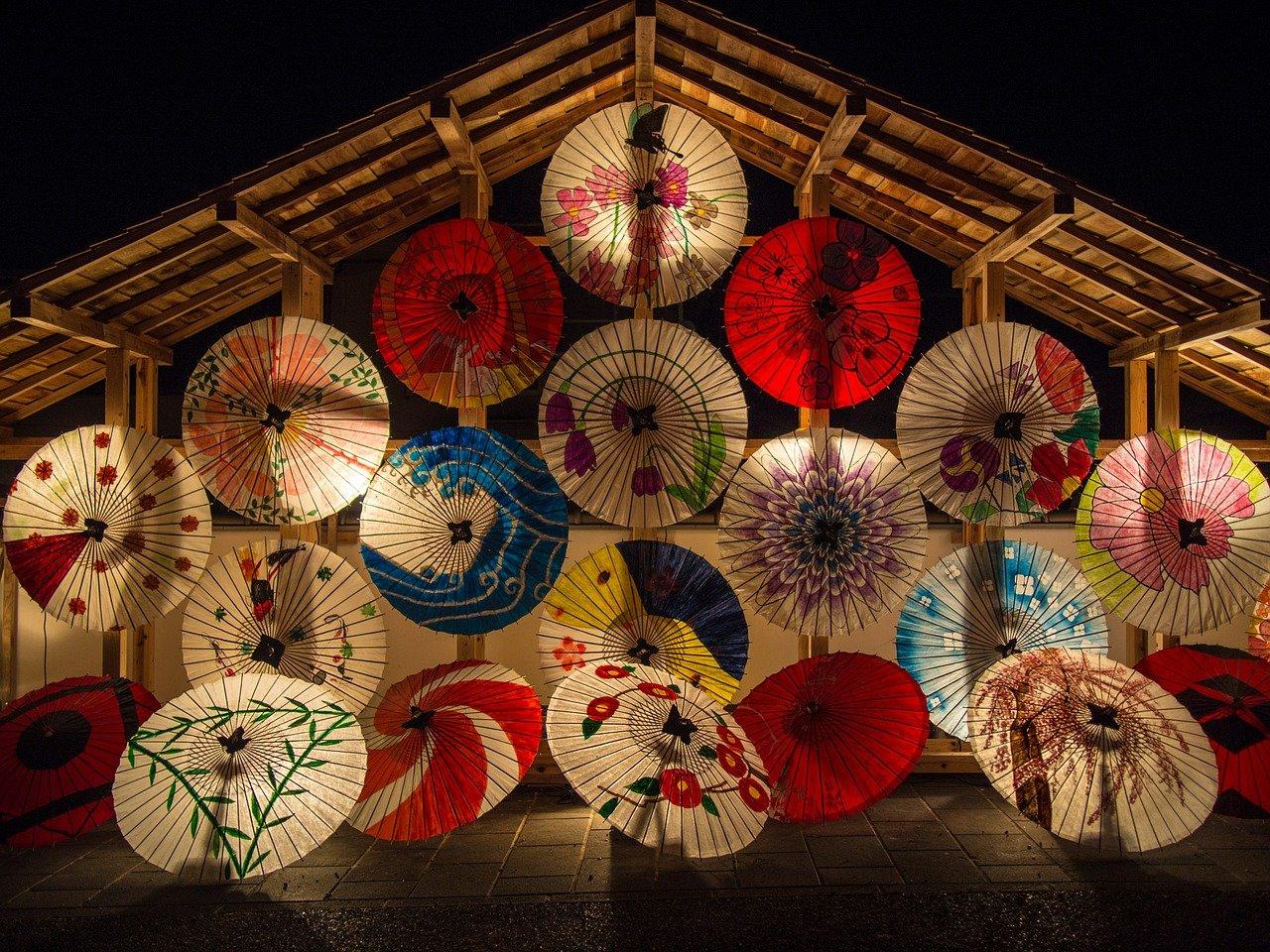 Stojaki na parasole