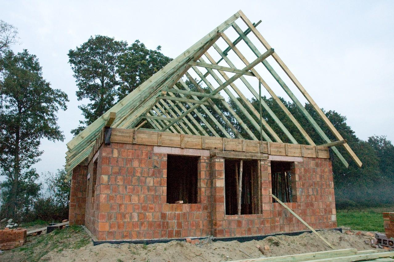 Ile będzie kosztować budowa domu w 2021?