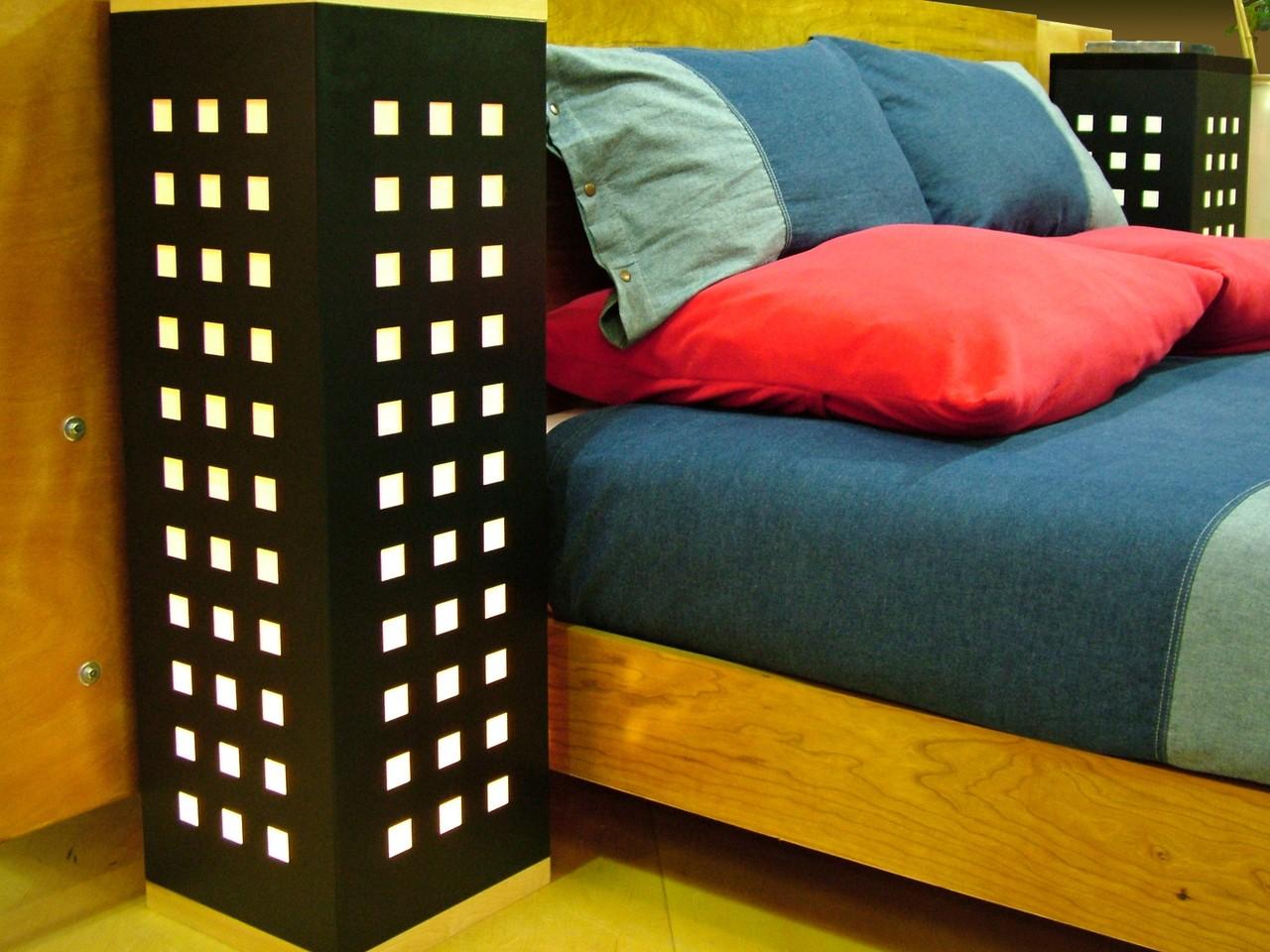 Jak dbać o łóżko tapicerowane