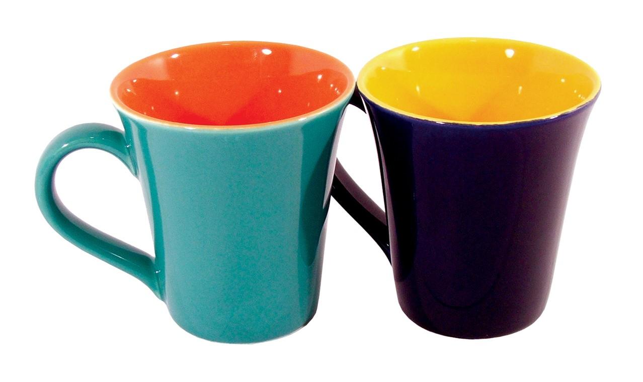 Kubki ceramiczne czy szklane – które wybrać